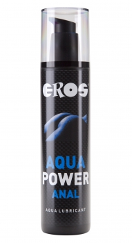 EROS Aqua Power Anal 250ml