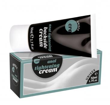 Backside anal tightening cream 50ml - ero by HOT