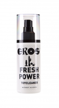 EROS Fresh Power Toycleaner 125ml