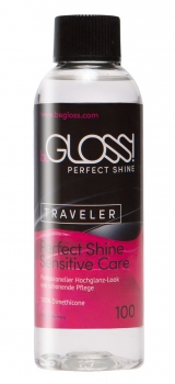 beGLOSS Perfect Shine Traveler 100ml
