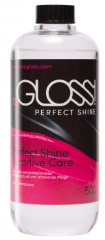 beGLOSS Perfect Shine 500ml