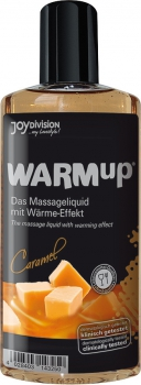 warmup karamell 150ml