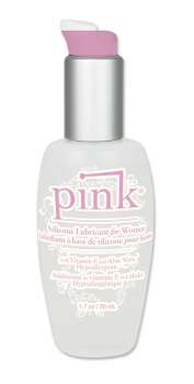 Pink Silicone 50ml