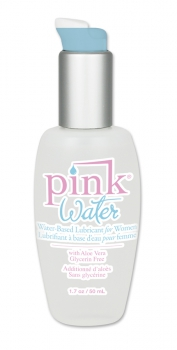 Pink Water 50ml