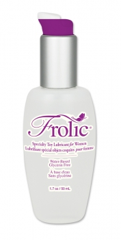 Pink Frolic Specialty Toy Lubricant for Woman 50ml
