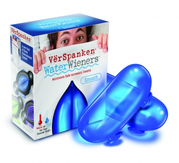 verspanken waterwieners: smooth - Big Teaze Toys