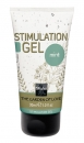 Intim Stimulation Gel Hot mint 30ml - SHIATSU