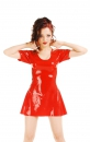 Anita Berg Latex kleid