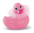 I Rub My Duckie Paris- Travel Size Pink - Big Teaze Toys